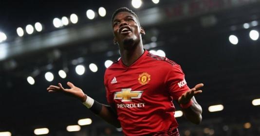 'Arsenal thiếu 1 nhân tố như Paul Pogba...'