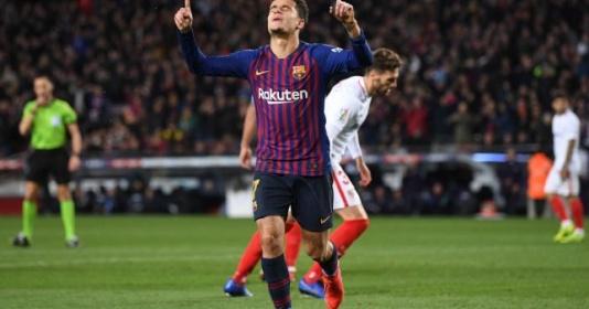 Nóng! Coutinho nói về việc rời Barca, mang tin vui cho M.U