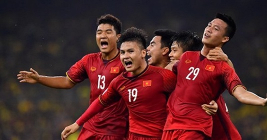"""Hậu Asian Cup 2019, tuyển Việt Nam được FIFA """"tưởng thưởng"""""""