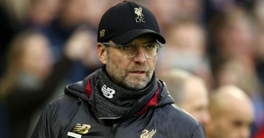 Điểm yếu của Liverpool không phải vấn đề của Klopp