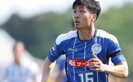 Công Phượng cân nhắc khả năng sang thi đấu ở Thai League