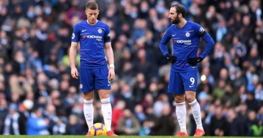 Man City đấu Với Chelsea: Những ám ảnh Kinh Hoàng Với Chelsea Sau Trận Thua Man City