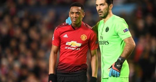 """Buffon: """"Trận đấu với Man Utd trông dễ dàng"""""""