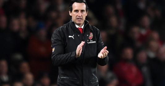 """Arsenal bắt đầu """"héo mòn"""" trong ảo tưởng hoang đường của Emery"""