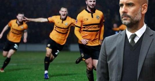 """3 điểm nóng vòng 5 FA Cup: Cơ hội cho thần đồng 18 tuổi, Man City """"Cẩn tắc vô áy náy"""""""
