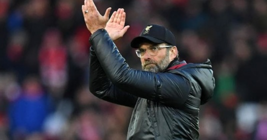 Giữa Champions League và Premier League, Klopp sẽ chọn gì?