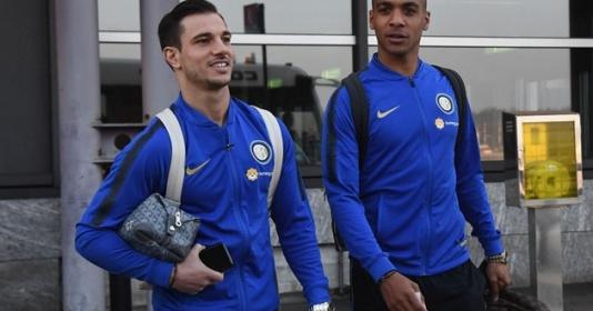 Sắp mất tốp 3, Inter Milan vẫn rất tự tin