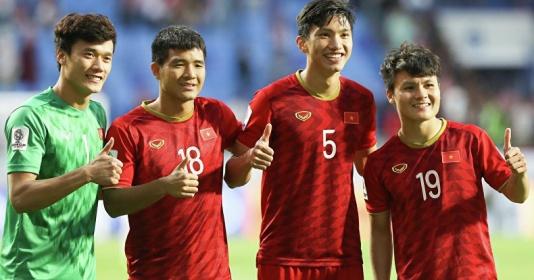 Chính thức: Hà Nội áp đảo danh sách tập trung U23 Việt Nam