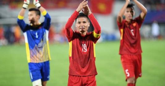 U23 Việt Nam tập trung: Trọng trách trên vai Quang Hải