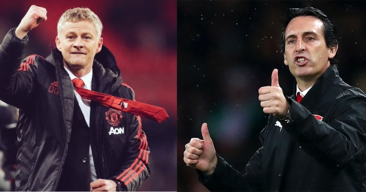 Đại chiến Man Utd - Arsenal sẽ ảnh hưởng thế nào đến cuộc đua top 4