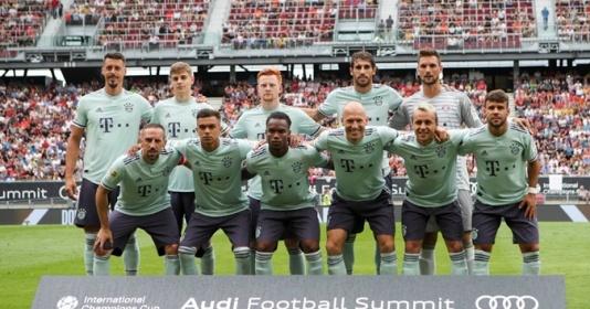 Nóng! Đã rõ kế hoạch dành cho Bayern Munich vào hè này
