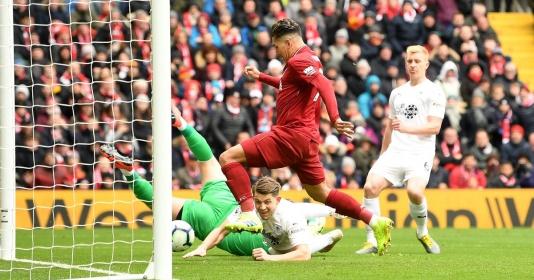 Hàng thủ của Liverpool đang có vấn đề