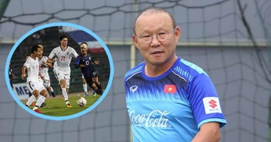 """HLV Park Hang-seo trải lòng về """"nỗi sợ Thái Lan"""" của U23 Việt Nam"""