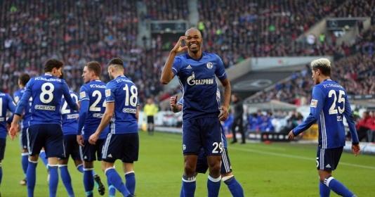 Schalke 04 vẫn mơ về điều thần kỳ trước chuyến hành quân đến Anh