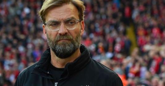 """Klopp: """"Vì chuyên gia từ M.U, chỉ có HLV Liverpool mới bị hỏi như thế"""""""