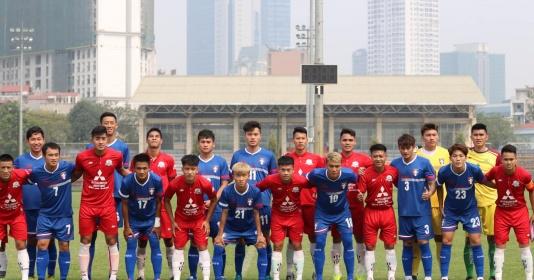 Đối đầu U23 Việt Nam, HLV Đài Loan nói gì?