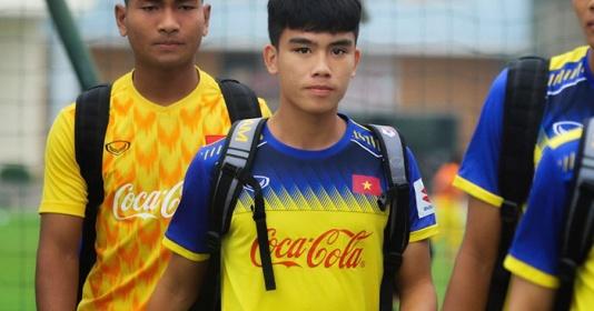 Thấy gì từ quyết định loại 5 cái tên của HLV Park Hang-seo ở U23 Việt Nam