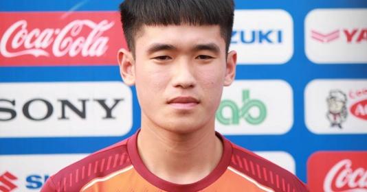 Nguy cơ lỡ hẹn vòng loại U23 châu Á, Đình Trọng vẫn được đồng đội khen ngợi