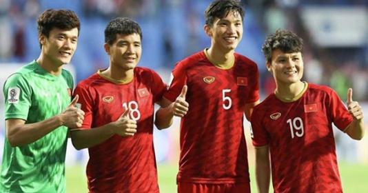 BLV Quang Huy nói điều bất ngờ về mục tiêu vô địch của U22 Việt Nam