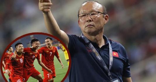 """3 chìa khoá mở ra chiến thắng của U23 Việt Nam: """"Chiêu mới"""" của thầy Park"""