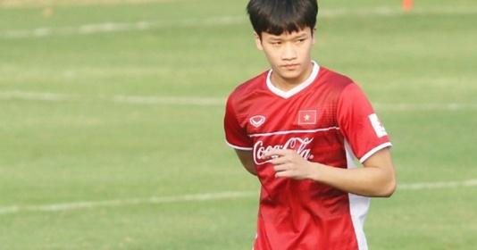 """Thảm bại trước Thái Lan, Indonesia được đội phó U23 Việt Nam """"an ủi"""""""
