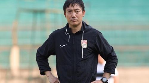"""Hết Indonesia lại đến Trung Quốc muốn """"học"""" bóng đá Việt Nam"""