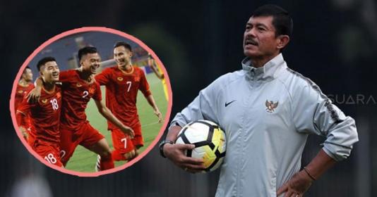 HLV U23 Indonesia: Chúng tôi đã có cách đối phó với U23 Việt Nam