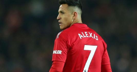 Phải chăng Man Utd đã xuất hiện thêm một kẻ hám tiền sau Sanchez?