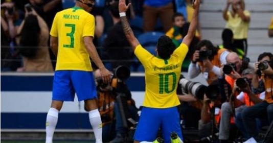 """Vắng Neymar, Brazil bất phân thắng bại trước """"nhược tiểu"""" Panama"""