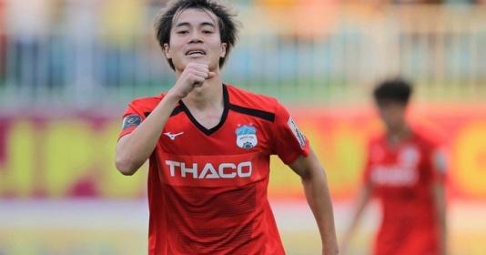 Điểm tin bóng đá Việt Nam tối 14/04: HLV HAGL hết lời ca ngợi Văn Toàn