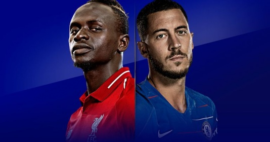 TRỰC TIẾP Liverpool 0-0 Chelsea: Tốc độ nghẹt thở (H1)
