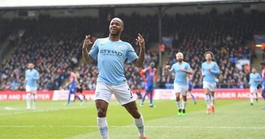5 điểm nhấn Crystal Palace 1-3 Man City: Sterling ngày càng toàn diện, De Bruyne trở lại sau 336 ngày