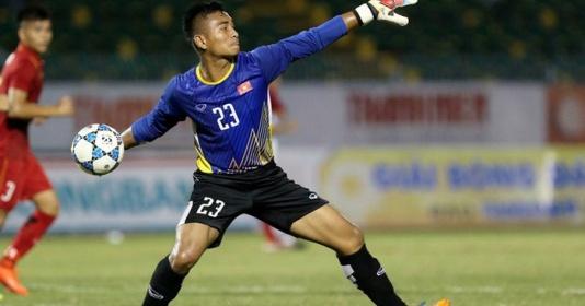 5 gương mặt trẻ triển vọng của U18 Việt Nam dự giải U18 quốc tế tại Hong Kong