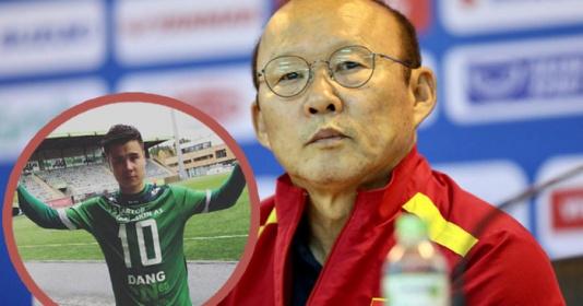 """Báo châu Á: Cầu thủ Việt kiều chú ý, HLV Park Hang-seo sẽ sang châu Âu """"vi hành"""""""