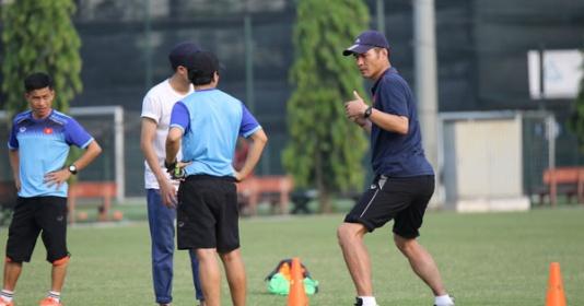 Chuyên gia Nhật Bản nhận lời đào tạo bóng đá nữ trẻ tại Việt Nam