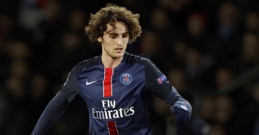 Tăng cường tuyến giữa, Man Utd tranh trai hư thành Paris với Arsenal