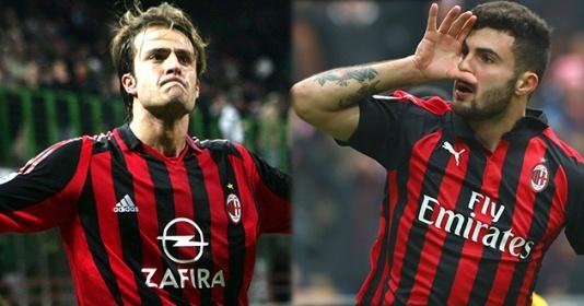 Cậu ấy nên rời khỏi AC Milan sẽ tốt hơn cho sự nghiệp