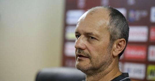 HLV Risto Vidakovic: Quang Hải có khả năng thi đấu ở châu Âu