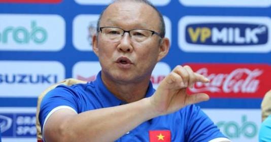 """Vòng loại World Cup 2022: Thầy Park - chuyên gia giải quyết """"kèo khó"""""""