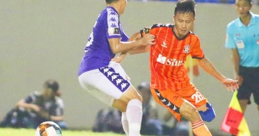 HAGL nhận thông tin cực vui trước trận đấu quan trọng với SHB Đà Nẵng