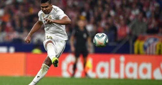 Tiết lộ: Inter Milan từng muốn chiêu mộ máy quét của Real Madrid