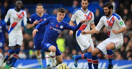 Lampard: Sẽ thật ngây thơ khi nói Chelsea là ứng viên vô địch