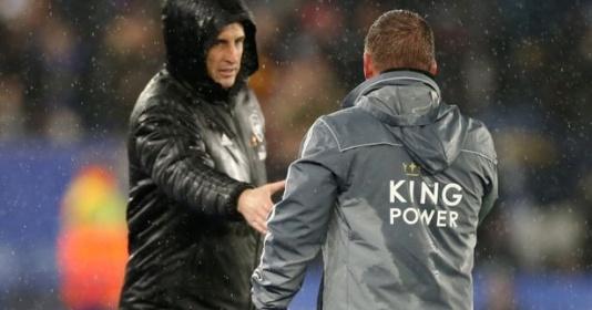 Hãy sa thải Emery nếu Arsenal để thua trận đấu đó