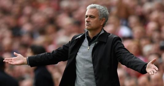 3 điểm nhấn sau derby Manchester: Cám ơn Mourinho!