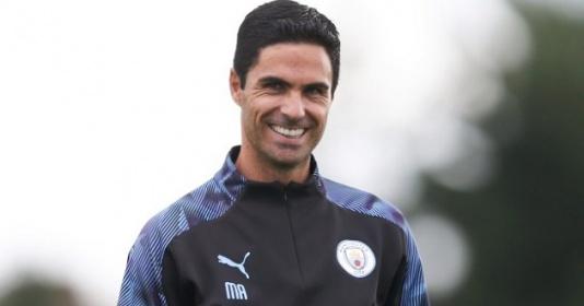 Arsenal muốn đưa cố nhân rời Etihad, quá rõ thái độ của Man City