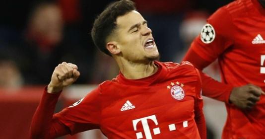Tân binh đắt giá tỏa sáng, HLV Bayern nói 1 điều thật lòng - kết quả xổ số quảng nam