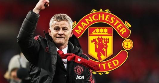 Tôi luôn tin rằng mình có thể dẫn dắt Man United