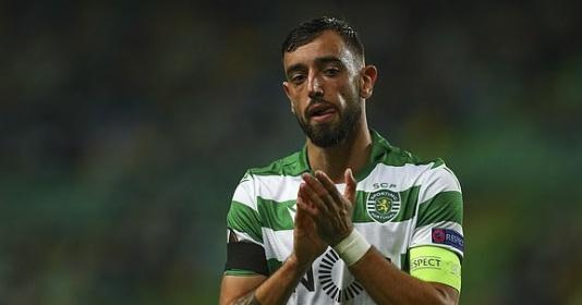 3 điều khoản giúp Man Utd ép giá vụ Bruno Fernandes