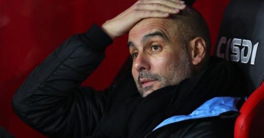 Guardiola nén đau chờ ngày Liverpool phá kỷ lục của Man City