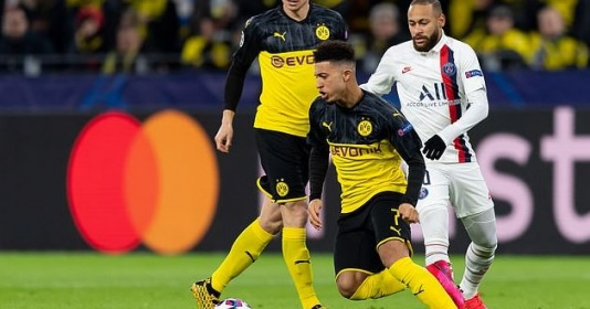 Xem Champions League, Hargreaves 'phát cuồng': Cậu ấy như Neymar thời đỉnh cao, hãy phá két - xổ số ngày 30112019